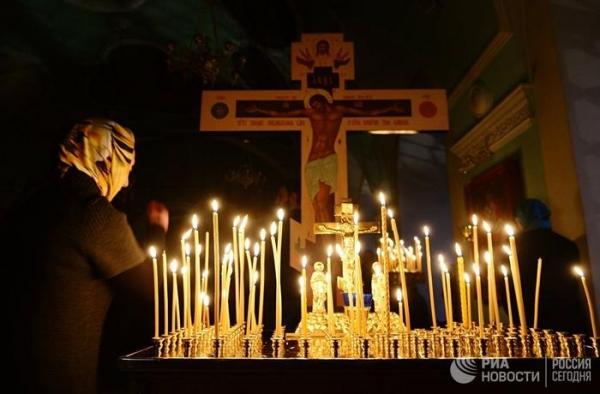"""Конфликт между миром и Церковью: дело тут не в """"пропаганде"""""""