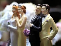 Легализация однополых браков: безнравственность взяла верх над Европой!