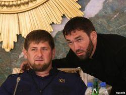 Спикер чеченского парламента вымогает у Сбербанка