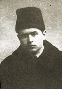 Святой русский Жан