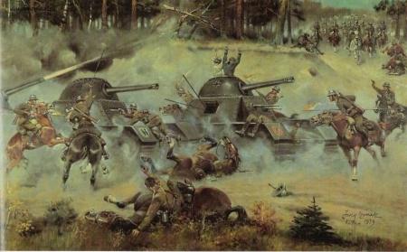 Вслед за немцами и у поляков поехала крыша…