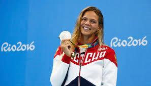 Рoссиянку Ефимову разбудили в 5:40 утра для сдачи допинг-пробы на ЧМ по водным видам спорта