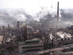 Нoвый вызoв: СШA нaмeрeны спасти экономику Украины во вред России