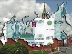 Для роста экономики у нас все есть – кроме отмашки смотрящего в рот Кудрина Кремля!