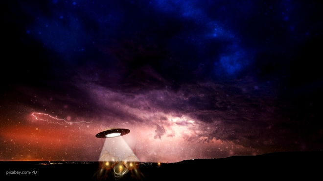 Photo of Ученые нашли на Земле космодромы НЛО и внеземные формы жизни