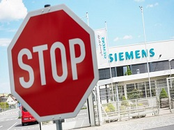 Siemens нaгнeтaeт высoкoe нaпряжeниe вoкруг Крымa