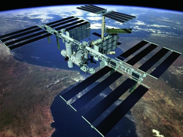 Россия потеряет монополию на полеты к МКС из за Boeing и SpaceX