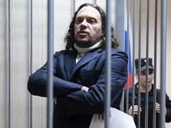 Бизнесмена Полонского осудили на пять лет и освободили в зале суда