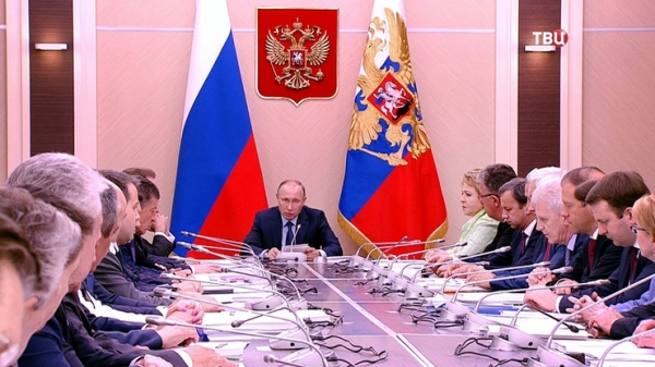 """Несколько слов о """"болезни"""" Путина - """"цифровой экономике"""""""