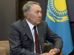 Назарбаев поделился ожиданиями от предстоящей встречи Путина и Трампа