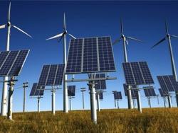 Строительство возобновляемых энергосистем дешевеет с каждым годом