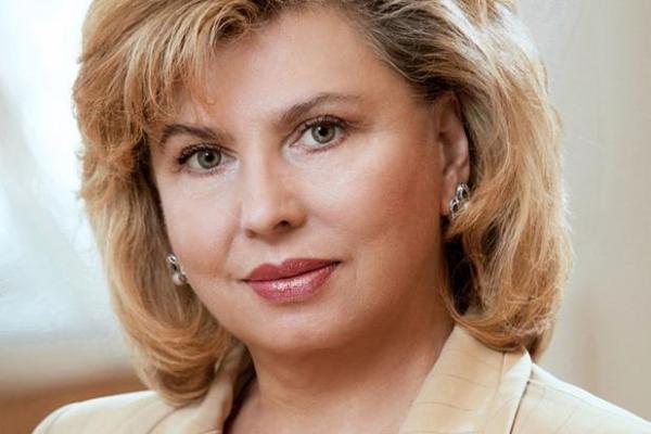 """Людмила Алексеева: """"Мне не безразлично, какой будет эта страна"""""""