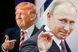 Сумеют ли Трамп с Путиным договориться?
