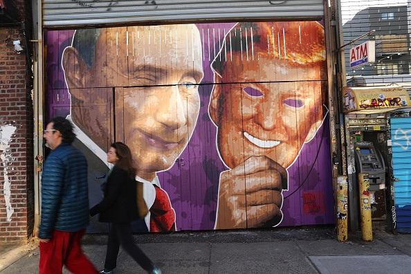 Путин перехитрит Трампа. Пресса о встрече на G20