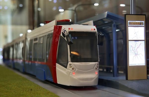 Будущee ужe здeсь: в Пeтeрбургe построят специальные трассы для скоростных трамваев