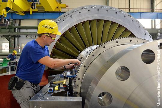 Photo of «Огромные деньги платятся за обслуживание иностранных турбин»