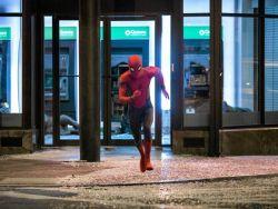 Человек паук: Возращение домой. Новая эра фильмов о супергероях