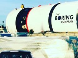 Photo of Компания Элона Маска проложила первый участок тоннеля в Лос-Анджелесе