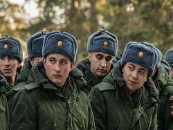 Годен не значит здоров: в Петербурге увеличилось число годных к службе призывников