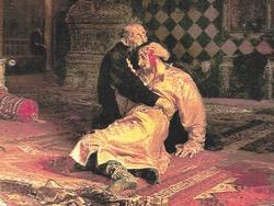 Photo of Кровавая Мэри и Великий Иван