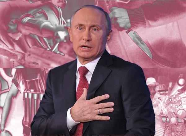 Photo of Российским олигархам дали 180 дней на устранение Путина?