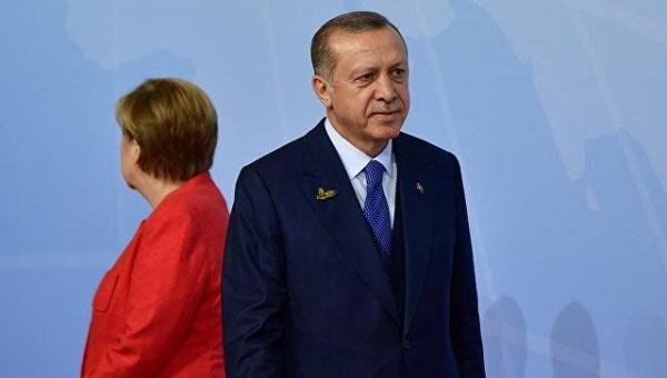 Photo of Турция против Германии: конфликт в НАТО, выгодный для России