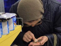 В Украине 20 тысяч человек не получают пенсии из за недостатка стажа