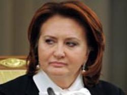 Экс глава Минсельхоза РФ Скрынник легализовала более 70 млн долларов