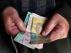 Украина: еврореформы ведут к нищете