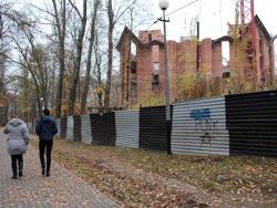 Власти Калининграда под давлением исламофобов отказались от строительства мечети