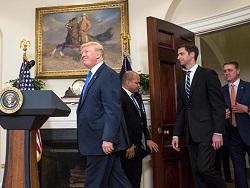 Photo of Конгресс США откапывает Трампу «Томагавк» войны