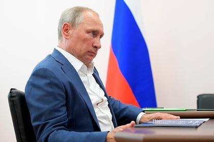 Путин предложил создать в Херсонесе русскую Мекку