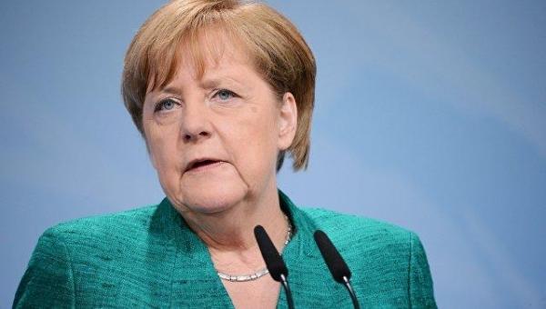 Photo of Меркель рассказала, почему ФРГ участвует в разрешении украинского конфликта