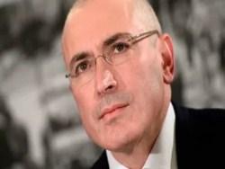 Photo of Михаил Ходорковский: о санкциях