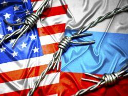 Конгресс США пускает Россию под откос