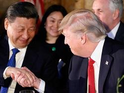 США объявили Китаю торговую войну и готовятся ввести санкции