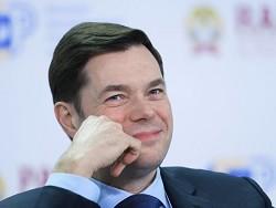 Photo of Российские миллиардеры в 2017 году стали богаче на 17 млрд долларов