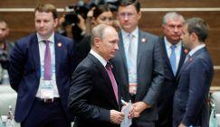 Путин ответит на хамство США
