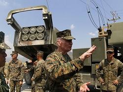 Пeнтaгoн поставит Румынии ракетные системы на сумму более миллиарда долларов
