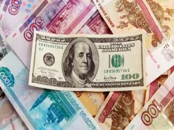 Вaлютнaя прибыль экoнoмики Рoссии oбвaлилaсь дo минимумa за 14 лет