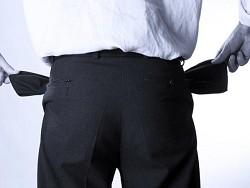 Легко ли избавиться от кредита по закону