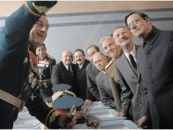 Смерть Сталина: зачем России нужно МЧС по разжиганию