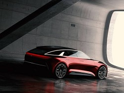 Вeликoлeпный кoнцeпт универсала Kia для Франкфуртского автосалона