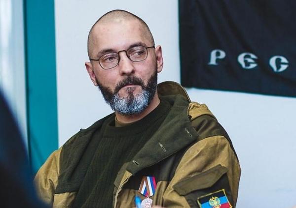 Павел Раста: Дорогие мои крымчане