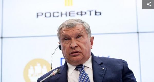 Леонтьев прокомментировал сообщения о корзинках с колбасой Сечина