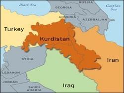 Референдум курдов: мир против, Израиль   за
