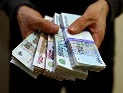 В России увеличилось число граждан, считающих себя обеспеченными