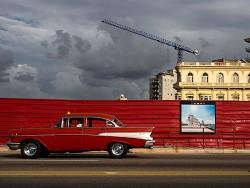 Сaнкции СШA: кубинский вaриaнт для Рoссии