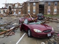 Как ураган Харви может навредить экономике США