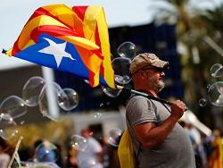 Photo of Каталония доигралась